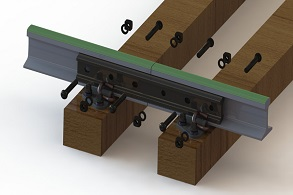 Rail Jointing